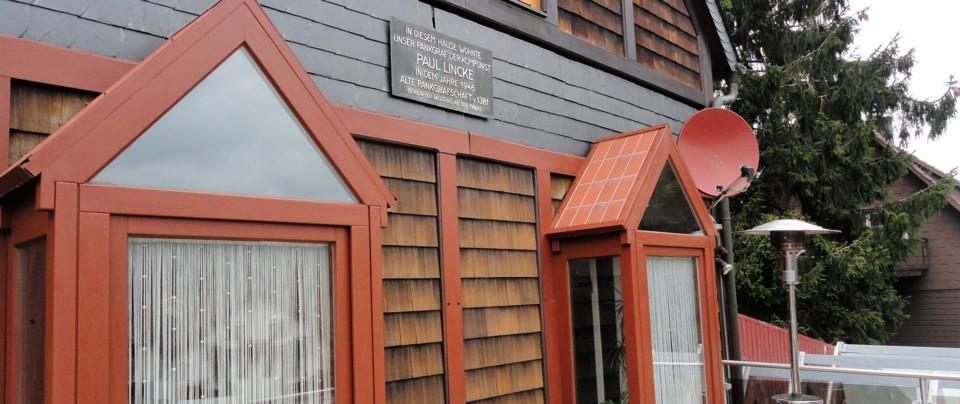 Paul Lincke Haus Paul Lincke Haus